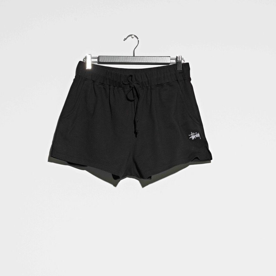 Women's Clothing Clothing, Shoes, Accessories Useful Stussy Shorts Size 8